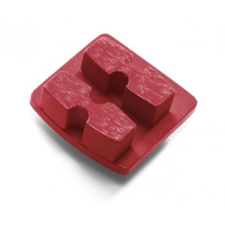 Сегмент шлифовальный Husqvarna GRD.SEG G1474D 30GR HARD, 3шт. (5019079-02)