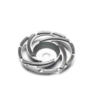 Чашка алмазная 115 мм G50 VARI-GRIND Husqvarna
